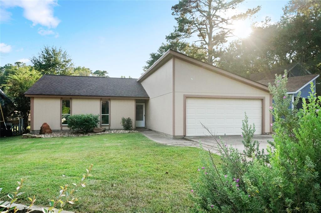 3002 Glen Court, Huntsville, TX 77340
