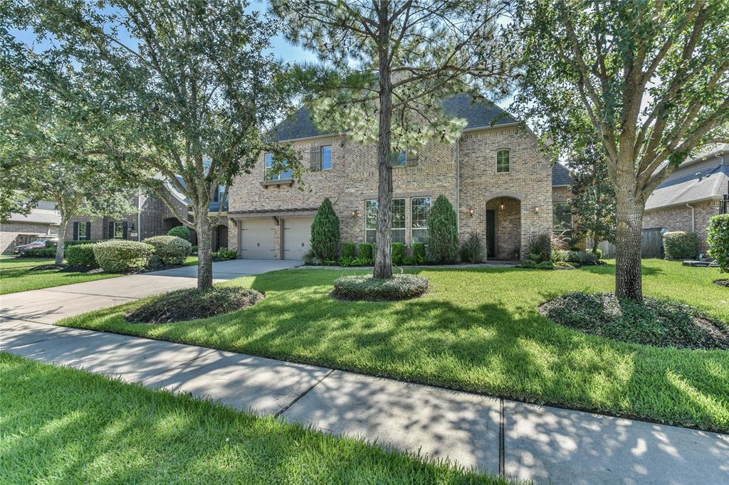 17718 Lake Malone Court, Humble, TX 77346