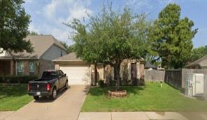 3643 Slocom Drive, Katy, TX 77449