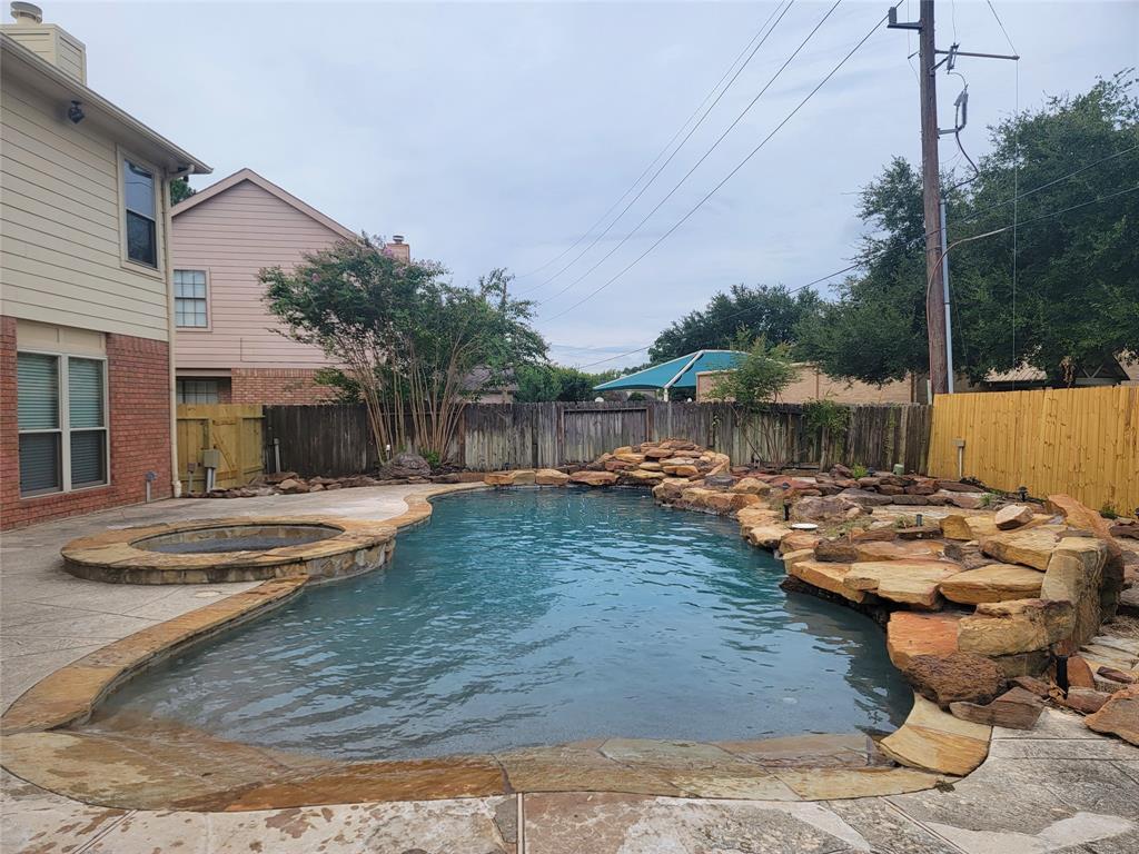 4223 King Cotton Lane, Missouri City, TX 77459