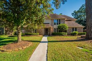 18003 Mahogany Forest Drive, Spring, TX 77379