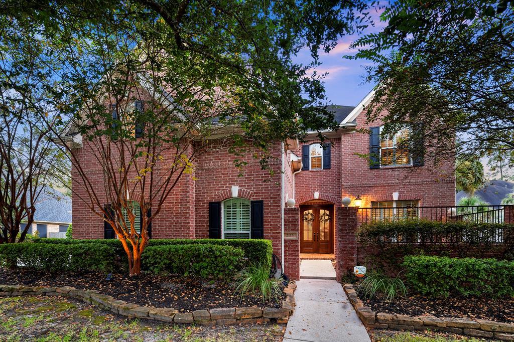 2115 Birchmoor Court, Houston, TX 77345