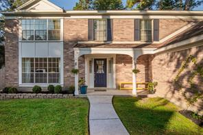51 Fire Flicker Place, The Woodlands, TX 77381