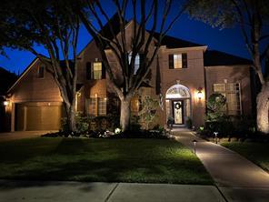 15514 Stable Oak Drive, Cypress, TX 77429
