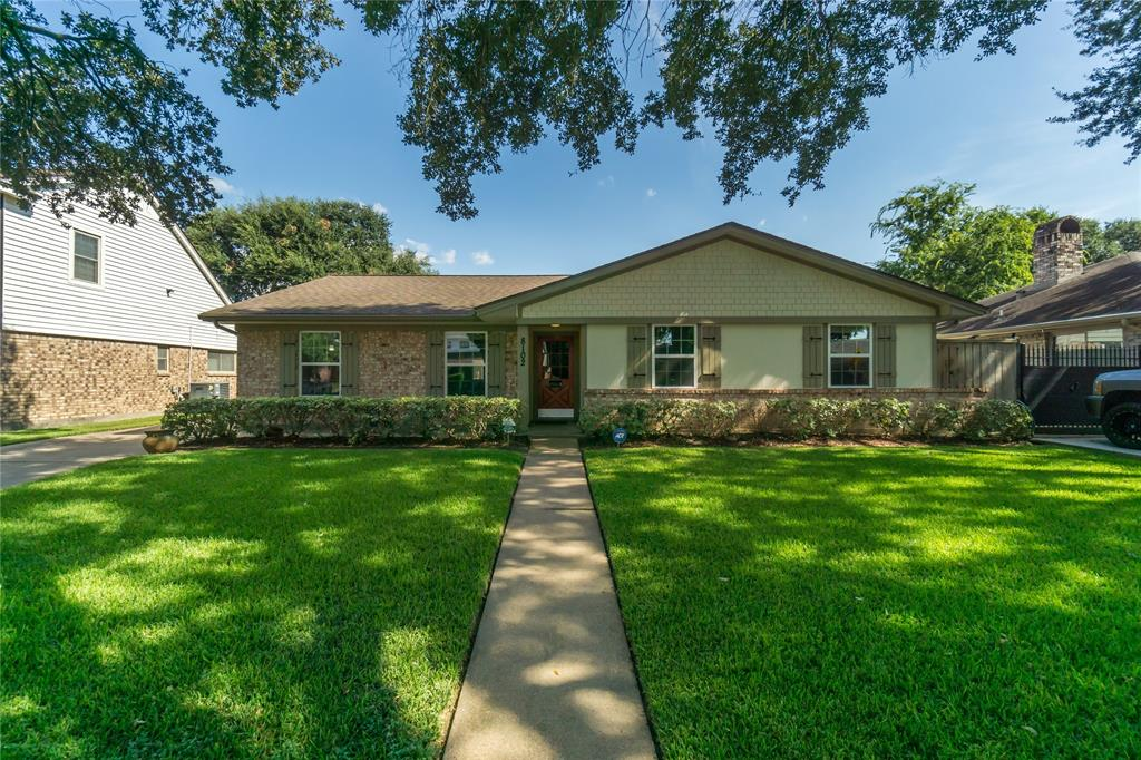 8102 Hazen Street, Houston, TX 77036