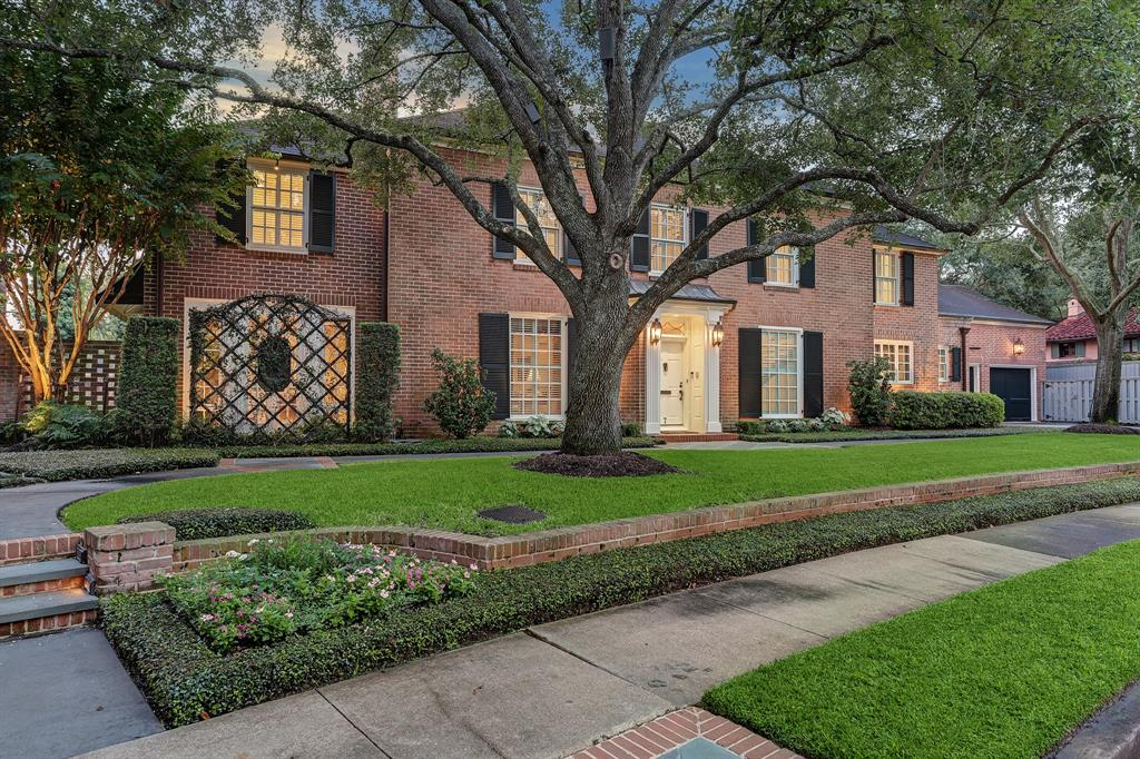 7 Shadow Lawn Street, Houston, TX 77005