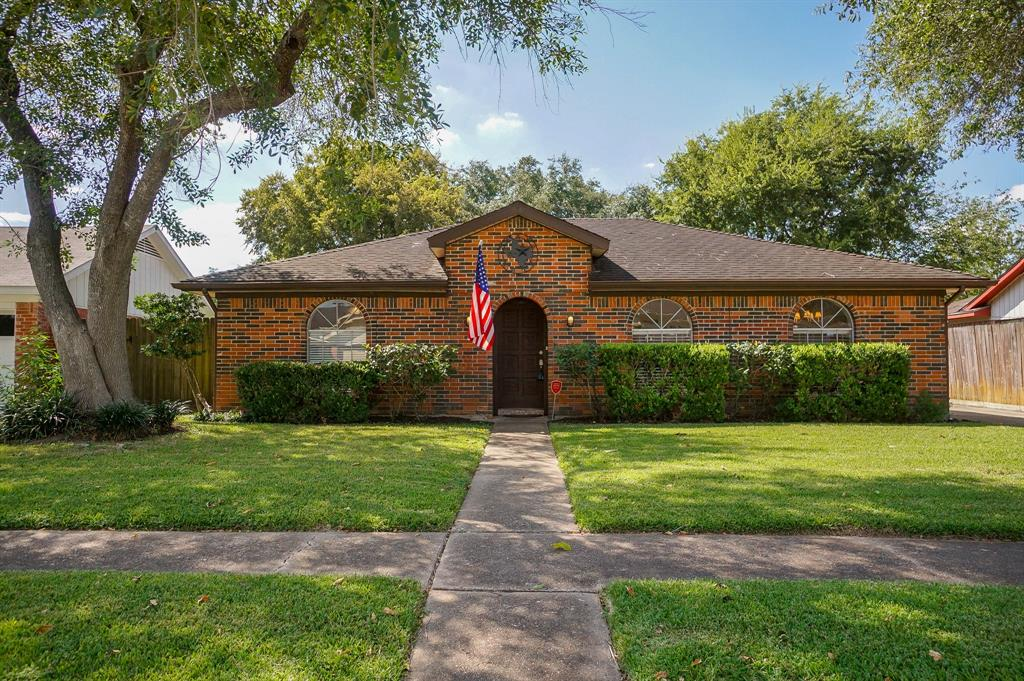 11419 Gladefield Drive, Houston, TX 77099