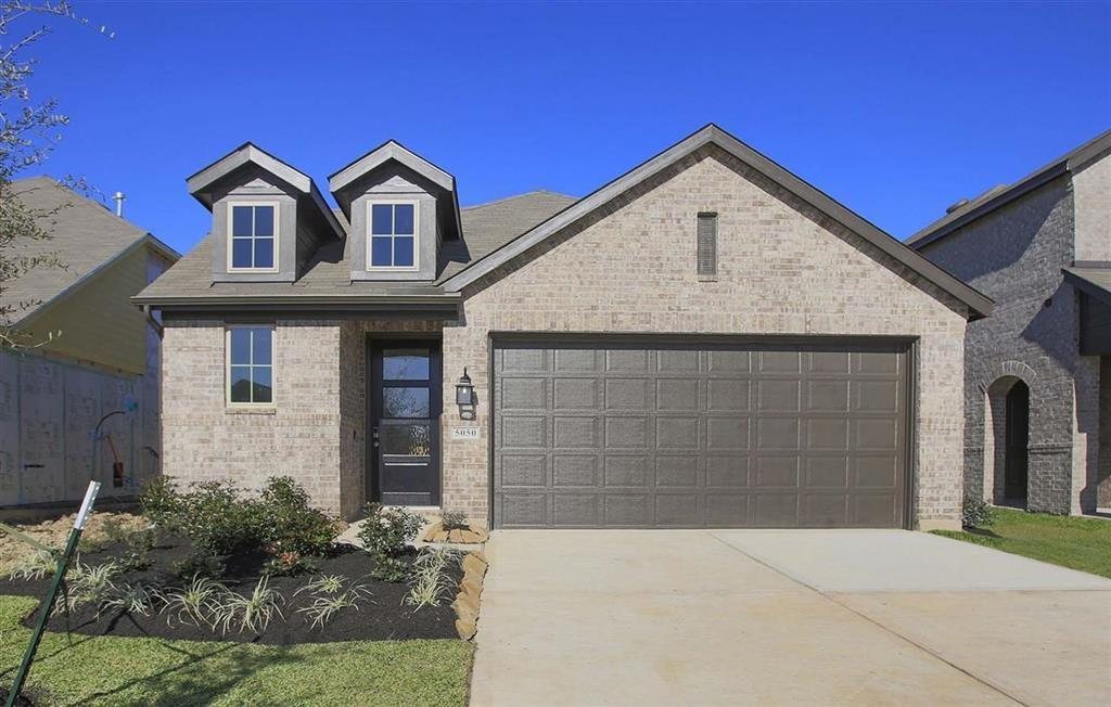 5050 Aspen Orchard Drive, Houston, TX 77066