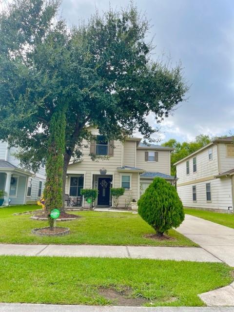 12023 Madison Oak Street, Houston, TX 77038