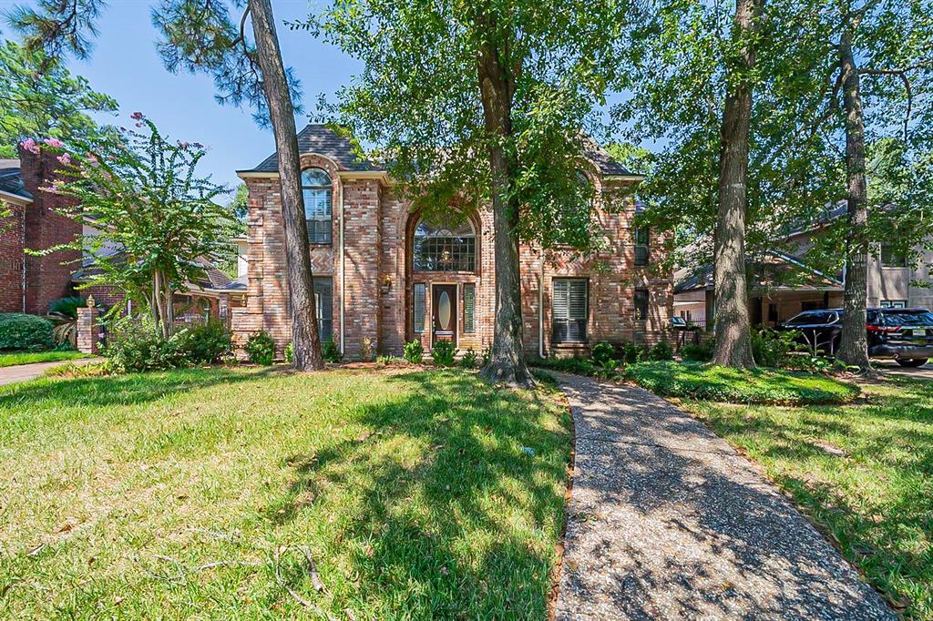 3118 Baywood Park Drive, Houston, TX 77068