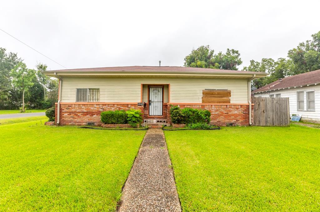1948 17th Street, Port Arthur, TX 77641