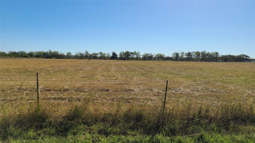 Are you looking to get out of the city limits and own a piece of land that isn't too big or too small? Then this 2 acre lot is the right one for you. Great location! Just minutes from Sealy or Bellville. This property is perfect to build your custom home on it. Enjoy the large frontage to a paved road. No back neighbors. Seller will provide current survey, so that is one less expense that you won't pay for. Priced competitively, so come check it out because IT WON'T LAST LONG!!