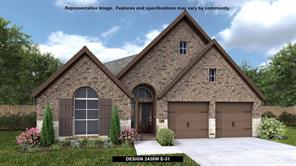 20514 Yearling Pasture Lane, Tomball, TX 77377