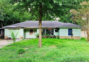1722 Hafner, Houston, TX, 77055