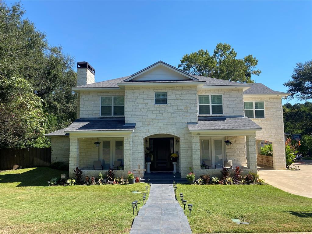 4026 Colonial Drive, Nacogdoches, TX 75965