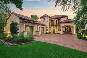 23 Libretto Court, The Woodlands, TX 77382