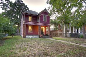 1429 Rutland Street, Houston, TX 77008