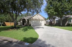 934 W Peach Hollow Circle, Pearland, TX 77584