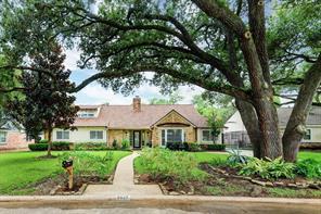 9827 Knoboak Drive, Houston, TX 77080