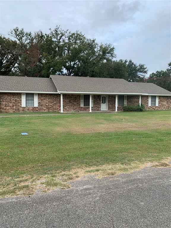 702 E Jacinto Street, Groesbeck, TX 76642