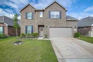 15615 Giant Pine Lane, Cypress, TX 77429