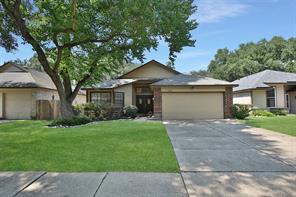 8619 Sparkling Springs Drive, Houston, TX 77095