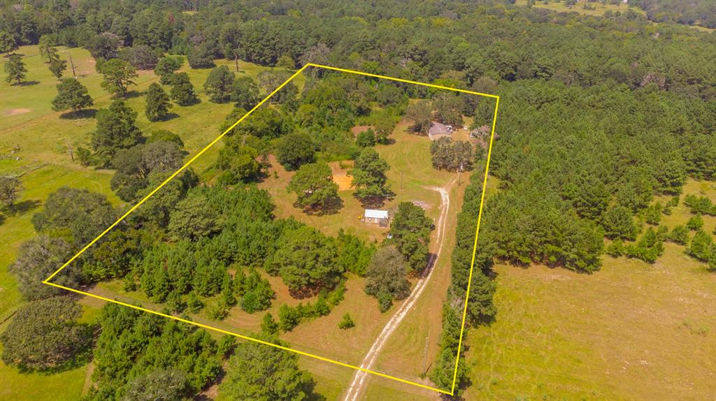 Fantastic opportunity to purchase 6.7 UNRESTRICTED acres in Grimes County just off County Road 357. NO HOA and LOW Tax Rate! Public Water. Great location just 1/4 mile or less from St. Josephs Catholic Mission and less than a mile from 105. The land is classified as unrestricted. Manufactured home currently on property to be removed. Buyer to obtain new survey at buyer's expense.
