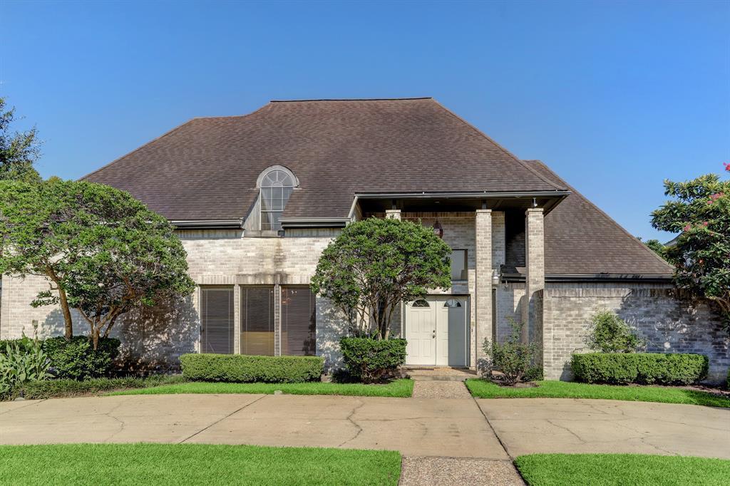 11907 Dandelion Lane, Houston, TX 77071