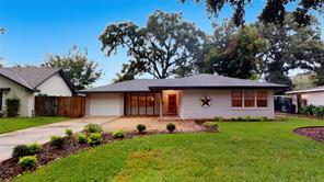 9920 Westview Drive, Houston, TX 77055