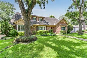 10038 Meadow Lake Lane, Houston, TX 77042