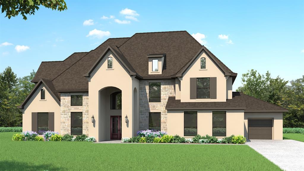 19114 Caney Creek Mills Lane, Cypress, TX 77433