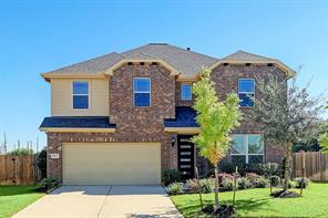 8527 Lagosta Lane, Rosenberg, TX 77469