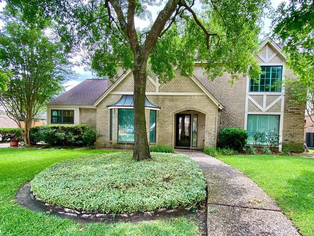 This beautiful home has 4 bedrooms, 3.5 baths, gameroom upstairs and large laundry room with cabinets and sink and is located in the established Wimbledon Estates community zoned to Klein ISD. NEWLY replaced Berber Carpet, newly remodeled master bath shower, all bathrooms have new tile flooring. Interior recently painted Sep 8. This home also features a large kitchen with island, granite counters, soft close cabinets with pot drawers, built in desk, built in wine cabinet, double door pantry with built in storage and shelving. Half bath off the laundry room. Gameroom upstairs is also perfect for home school learning area or home office, 3 bedrooms up with 2 full jack n jill style baths.  Home has access to community pool and tennis courts. Comes with a less than one year old refrigerator. New A/C installed March 2021.  NEVER FLOODED.  Call for an appointment and schedule a showing now before it's gone!