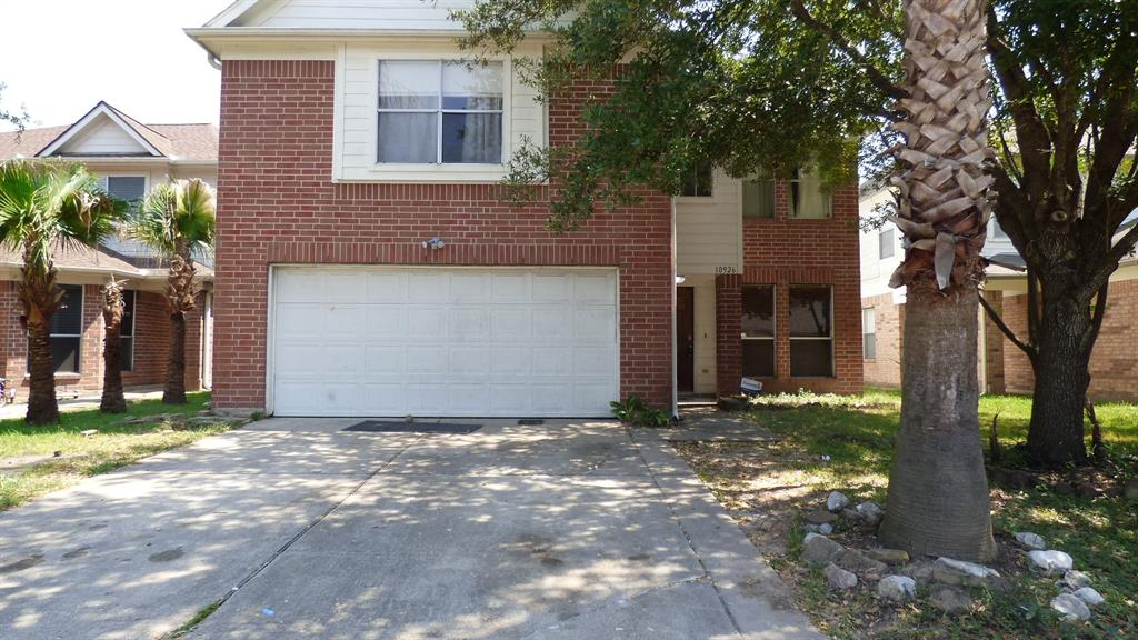 10926 Orchard Springs Drive, Houston, TX 77067