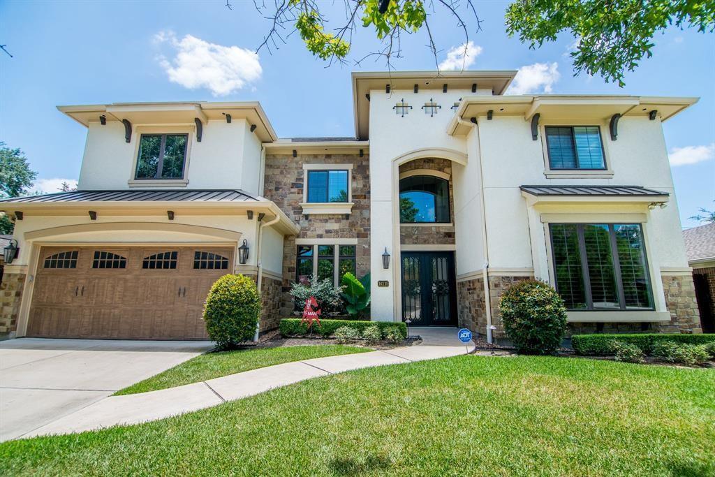 14115 Woodthorpe Lane, Houston, TX 77079