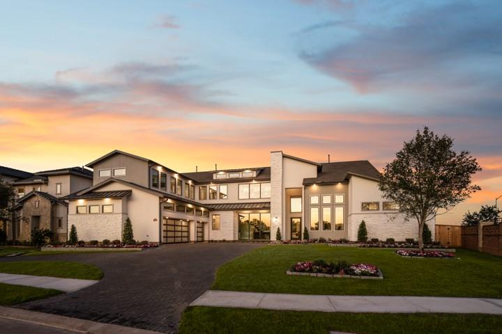 11502 Lago Bella Drive, Richmond, TX 77406