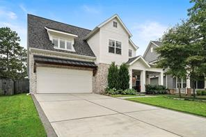 118 Silverwolf Cove Place, Montgomery, TX 77316