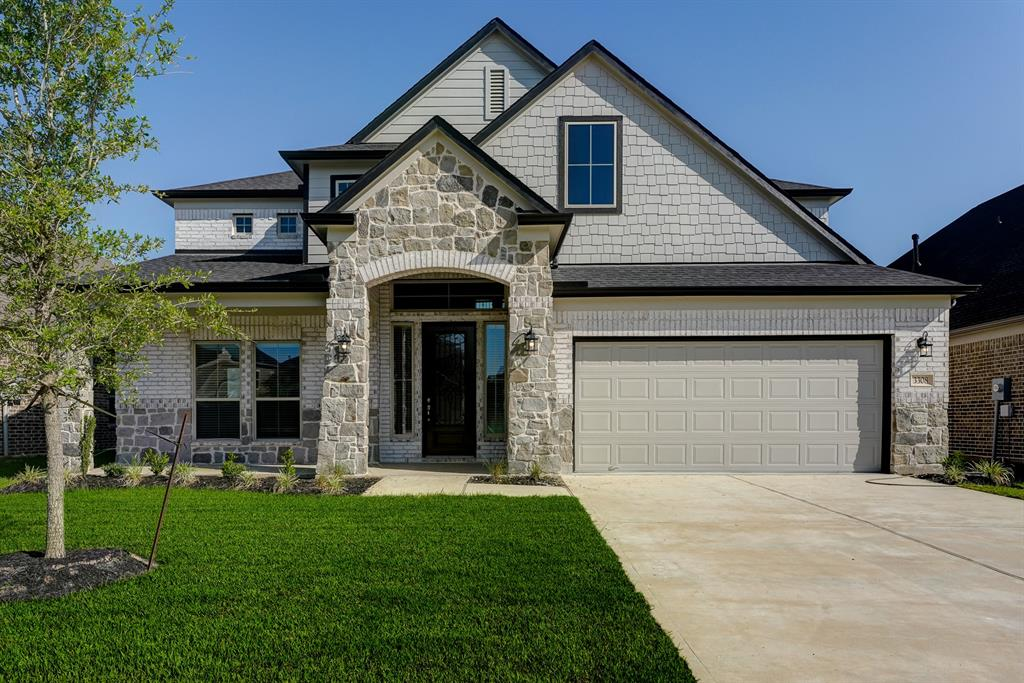3308 Boxwood Forest Court, Conroe, TX 77301