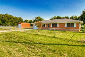 16103 Clarence, Needville, TX, 77461