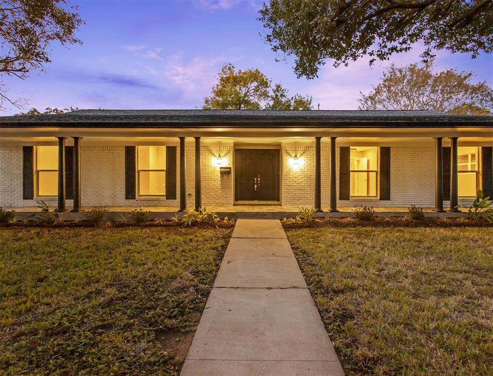 4434 Sarong Drive, Houston, TX 77096