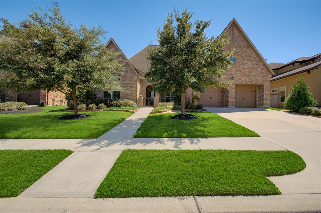 2603 Alan Lake Lane, Spring, TX 77388