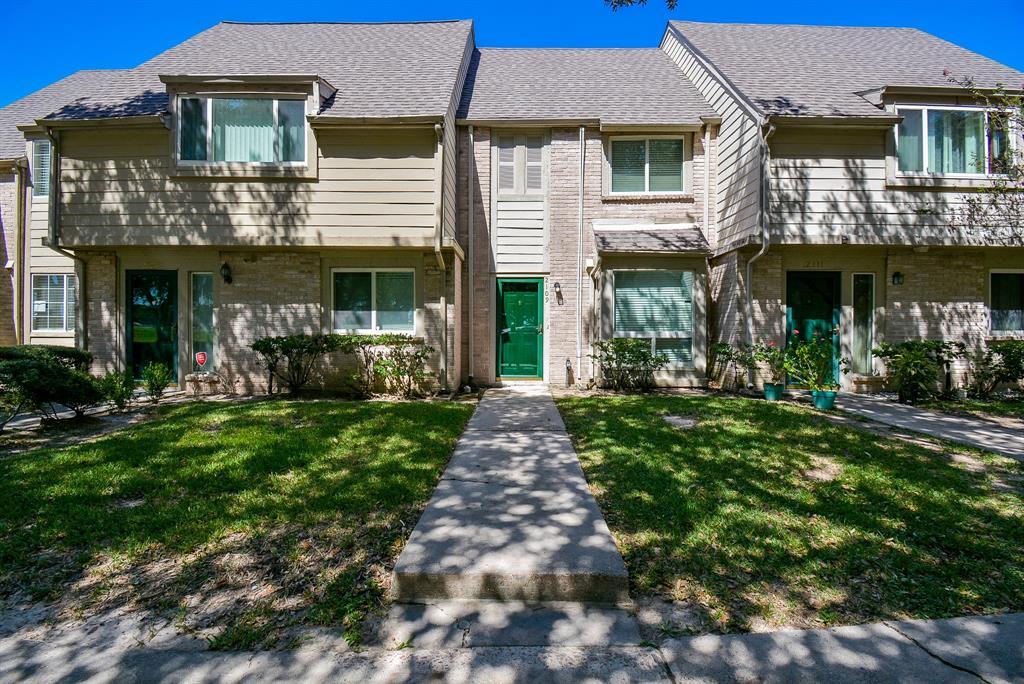 2143 Shiveley Circle, Houston, TX 77032
