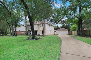 3602 Glenwood Springs Drive, Houston, TX 77345