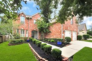 15811 Mossy Shore Court, Houston, TX 77044