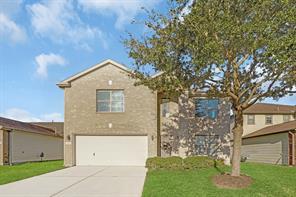 11651 Walnut Dale, Houston, TX, 77038