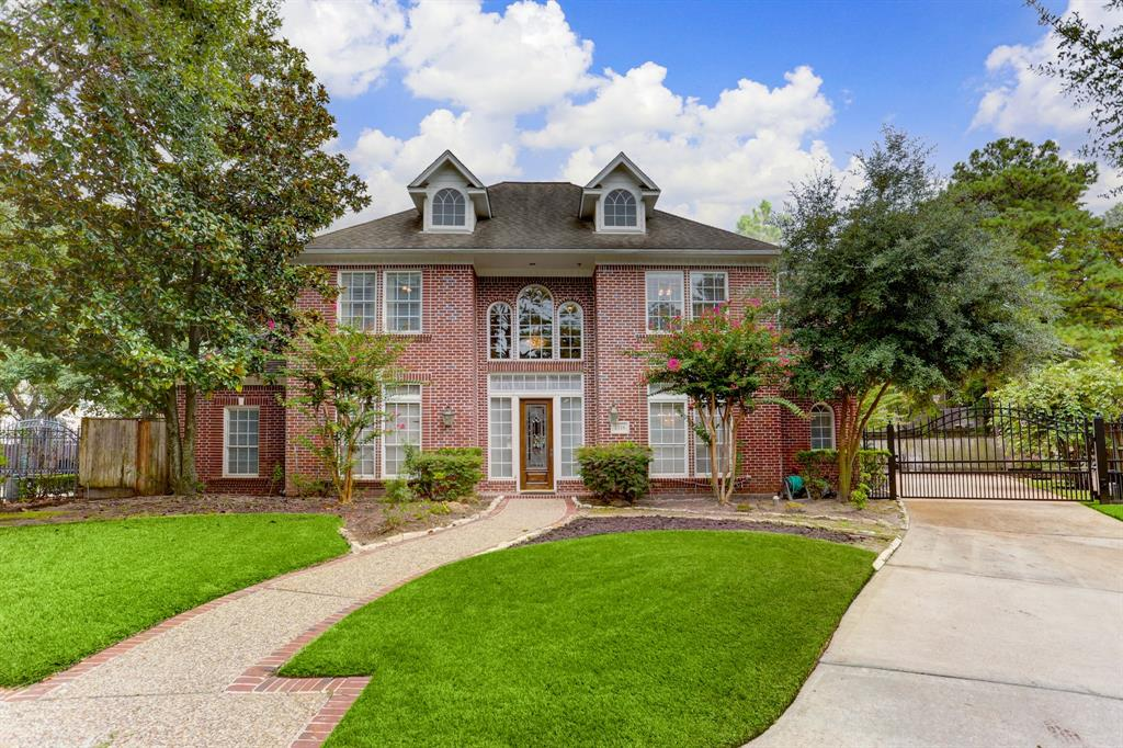 2318 Pinefield Lane, Houston, TX 77063