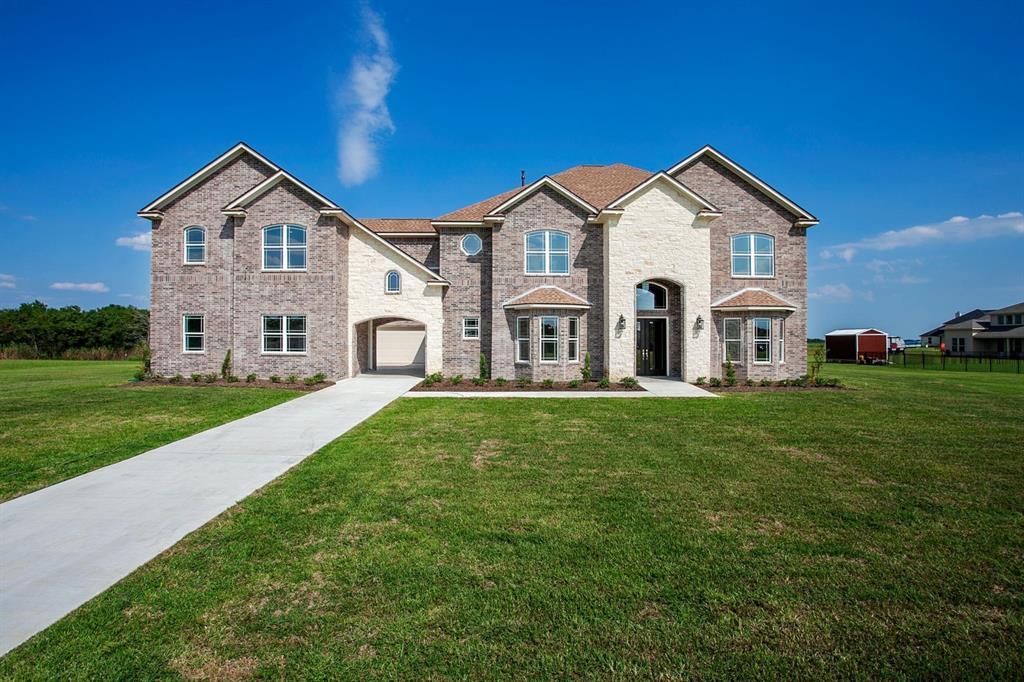 15280 Grace Circle, Beaumont, TX 77705