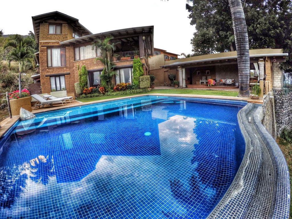 26 Emiliano Zapata Avenue, Cuernavaca,  62550