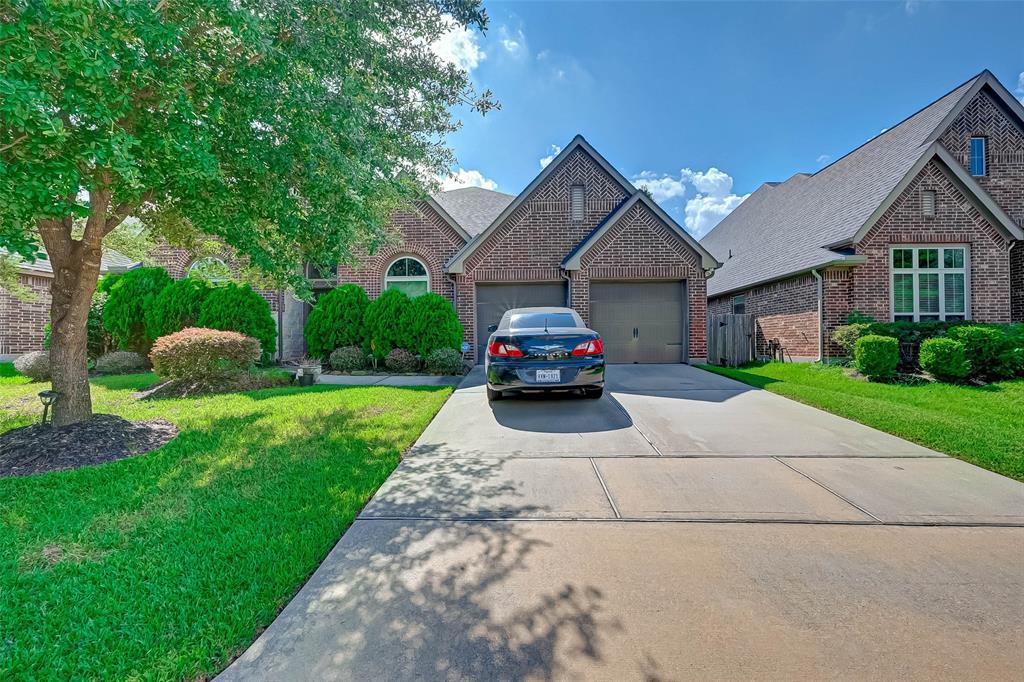 18631 Minden Oaks Drive, Spring, TX 77388