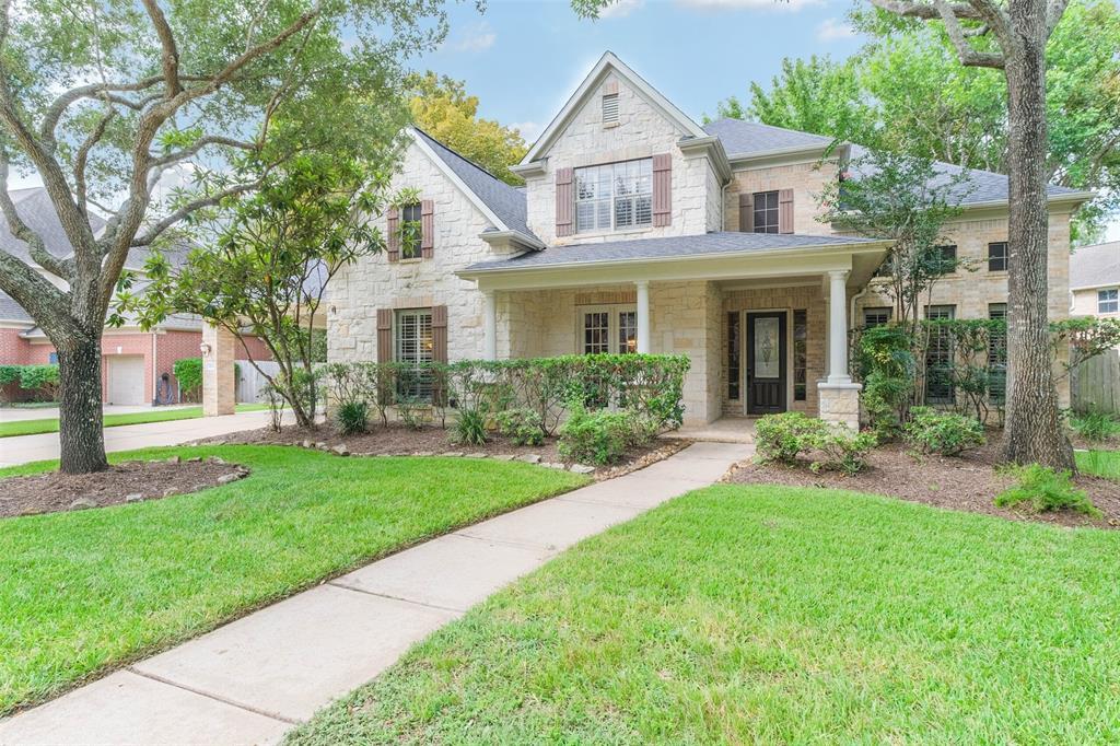 4114 Garden Branch Court, Katy, TX 77450